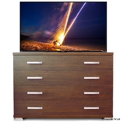 Modern Mankato TV Lift Cabinet