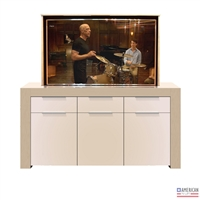 Modern Havana TV Lift Cabinet