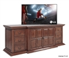 Traditional Holland Hall TV Lift Cabinet