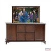 Traditional Madison TV Lift Cabinet