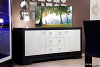 Modern SOHO TV Lift Cabinet