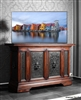 Traditional Eufaula TV Lift Cabinet