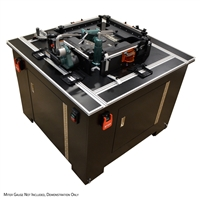Router Table 4 X 4 Production System