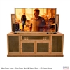 "70"" TV Lift Cabinet - Transitional Eastport S (SC)"