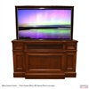 "65"" TV Lift Cabinet - Traditional Hamilton (SC)"