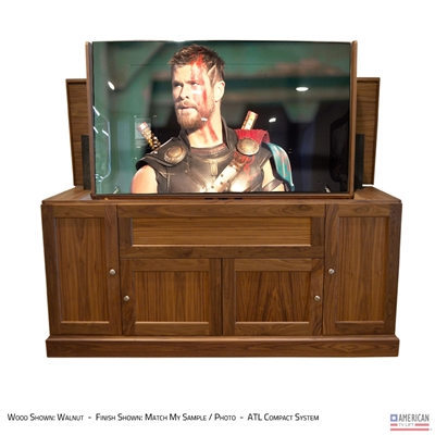 "65"" TV Lift Cabinet - Transitional Eastport NS (SC)"