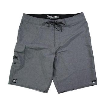 Billabong All Day Pro Boardshorts - Charcoal Heather