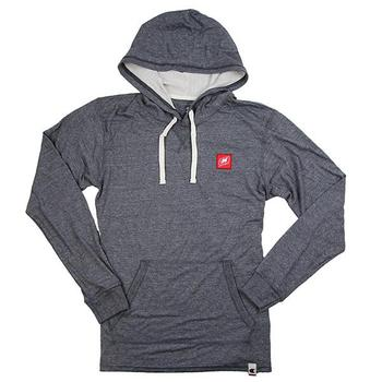 Original Triblend Hoodie - Charcoal Heather