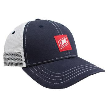 Life Cap - Navy / White