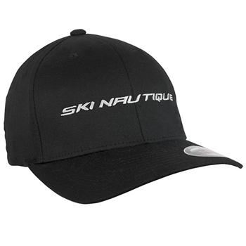 Ski Flex Cap - Black