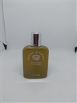British Sterling Cologne Splash 1 oz 4 Bottles