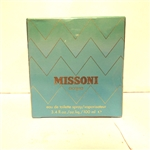 Missoni Acqua Eau De Toilette Spray 3.4 oz