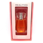 Realities For Women Eau De Parfum Spray .5 oz