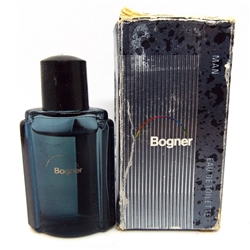 Bogner Man Eau De Toilette Mini 0.1 oz