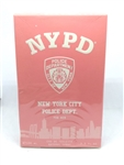 NYPD New York City Police Dept For Her Eau De Toilette Spray 3.3 oz