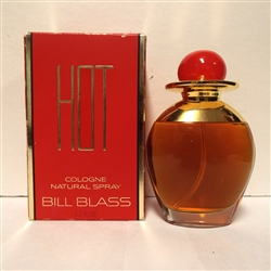 Bill Blass Hot Cologne for Women 1.7 oz