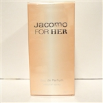 Jacomo For Her Eau De Parfum Spray 3.4 oz