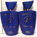 Priscilla Presley Experiences Perfume Shower Gel 6.8oz 2 Pack