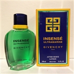 Insense Ultramarine By Givenchy After Shave Lotion 3.3 oz