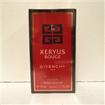 Xeryus Rouge By Givenchy After Shave Lotion 1.7 oz