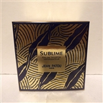 Sublime by Jean Patou Eau De Toilette Spray 1 oz Original Formula