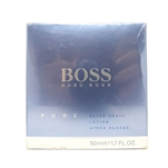 Boss Pure by Hugo Boss After Shave Lotion 1.7 oz