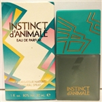 Animale Instinct D'Animale Perfume 1oz