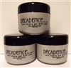 Decadence For Men Shave Gel with Aloe 1.65 oz 3 Pack Parlux Fragrances