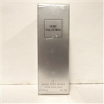 Very Valentino After Shave Balm 5 oz