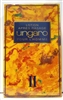 Ungaro II Cologne After Shave 3.4oz Spray