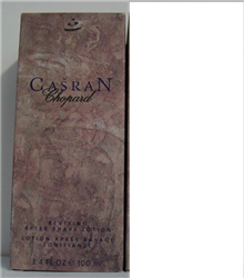 Casran by Chopard After Shave Splash Lotion 3.4 oz
