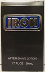 Iron Cologne After Shave Lotion 1.7oz