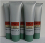 Hugo Boss Hugo Cologne Shower Gel 1.6oz 5 Pieces