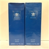 Adidas Originals Cologne Shower Gel 6.7 oz  2 pieces