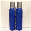 Vincent Van Gogh Body Spray Deodorant For Men 5.1 oz 2 Pack