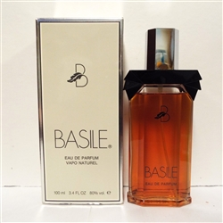 Basile Perfume For Women 3.4 oz Eau De Parfum Spray