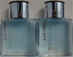 Dunhill X-Centric After Shave Splash 2.5 oz 2 Pieces