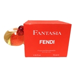 Fendi Fantasia Fashion Fragrance Eau De Toilette Spray 2.55 oz