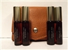 Lisa Hoffman Variations Perfume Oil 5 Piece Set
