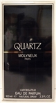Quartz By Molyneux Eau De Parfum Spray 3.4 oz