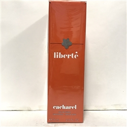 Liberte By Cacharel Eau De Toilette Spray 2.5 oz