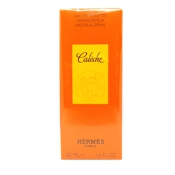 Hermes Caleche Eau De Toilette Spray 1.6 oz