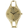 Anne Klein Women's Watch 10/8604GMGB