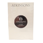 Atkinsons Lavender On The Rocks Eau De Parfum Spray 3.3 oz