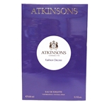 Atkinsons Fashion Decree Eau De Toilette Spray 3.3 oz