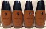 Avon Personal Match Matte Foundation Beautiful Bronze 1oz 4 Pack