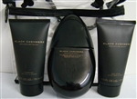 Donna Karan Black Cashmere Perfume 3 Piece Gift Set For Women