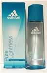 Adidas Pure Lightness Eau De Toilette Spray 1.7 oz