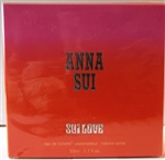 Anna Sui Love Eau De Toilette Spray 1.7oz