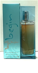 Begin By Niki Taylor Eau De Parfum Spray 1.7 oz